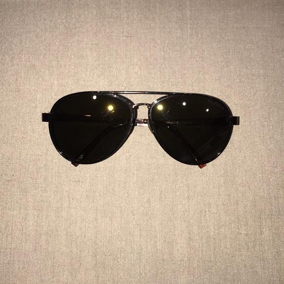 1375fcd5 Tommy Hilfiger Brown & Black Aviator Sunglasses. M_5b53a35e34e48afd7d50c625